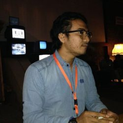 Mohammad Fauzi
