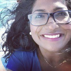 Tharmila Rajasingam