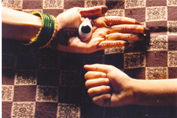 Kshya Tra Ghya (X, Y, Z)