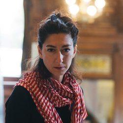 Laleh Khorramian