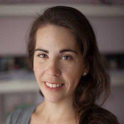 Maria Alejandrina Coates