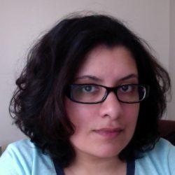 Nadia Kurd