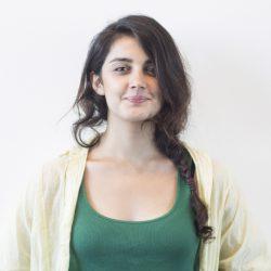 Sanaz Sohrabi