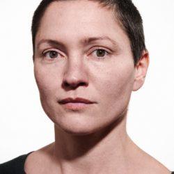 Andrea Luka Zimmerman