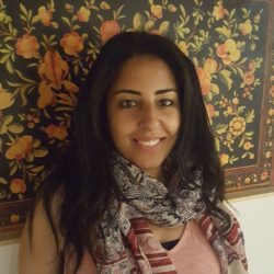 Yasmin Aly
