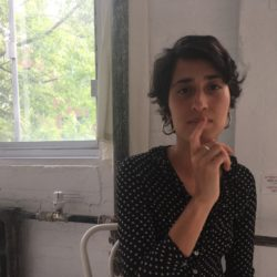 Sophie Sabet